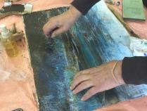 Sue Donohue Oil Pastels-5